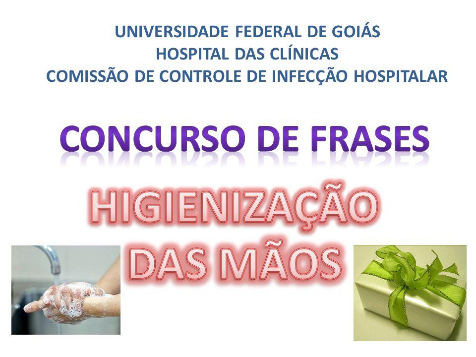 FEN Higienização: a proteção está em suas mãos.Mariana Evangelista de Jesus Ana Claudia A.