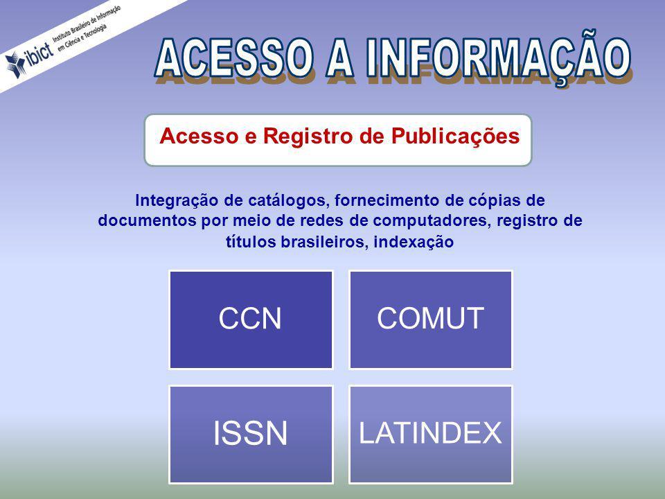 O Instituto considera imprescindível promover a capacitação de seu quadro técnico quanto ao uso e desenvolvimento das tecnologias da informação e da comunicação.