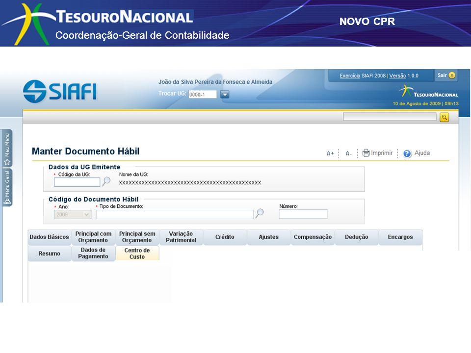 Coordenação-Geral de Contabilidade TERMO DE COOPERAÇÃO: CONTRANSF __ SIAFI2010-TRANSF-CADASTRO- CONTRANSF (CONSULTA TRANSFERENCIA)_________ 27/05/2010 09:55 USUARIO: PATRICIA BRAZ TERMO DE COOPERACAO: 000001 SITUACAO : ADIMPLENTE CONCLUSAO : RESCISAO: CANCELAMENTO: QUANTIDADE TERMOS ADITIVOS: MOEDA: REAL VALOR ORIGINAL : 10,00 EM DOLAR: XX,XX VALOR ADITIVADO : 2,00 EM DOLAR: XX,XX VALOR TOTAL : 12,00 EM DOLAR: XX,XX PF1=AJUDA PF3=SAI PF10=INICIO PF12=RETORNA