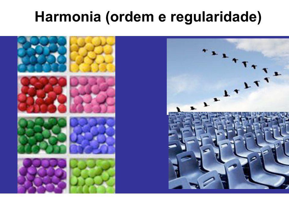 Harmonia (ordem e regularidade)