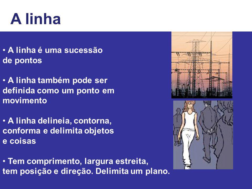 Referências FILHO, João Gomes.Gestalt do Objeto, Sistema de Leitura Visual da Forma.