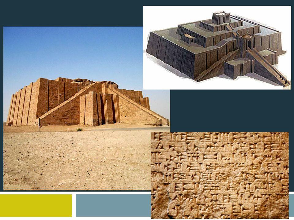 2.2 Os babilônios (1900 a.C.