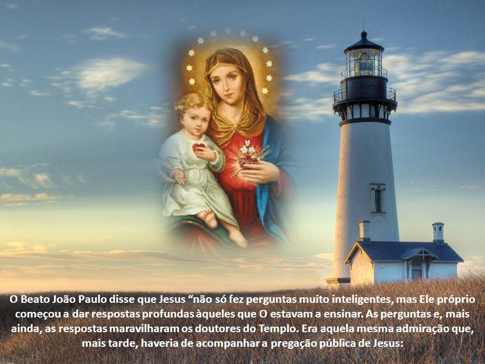 O comentário litúrgico desse dia resume bem o significado da festa do Imaculado Coração de Maria: Maria é a mulher que guarda no coração as palavras do Senhor.
