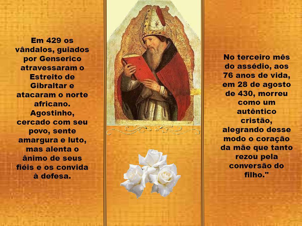 Nossa Senhora, Mãe de Deus, Rainha dos Pecadores, intercedei por nós junto a Jesus, a fim de que possamos, apesar de ser tarde, amar esse Amor que des