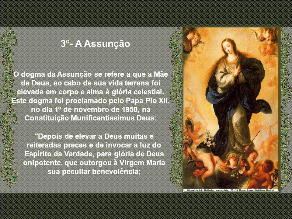 O aprofundamento de sua fé na maternidade virginal levou a Igreja a confessar a virgindade real e perpétua de Maria, mesmo no parto do Filho de Deus feito homem.