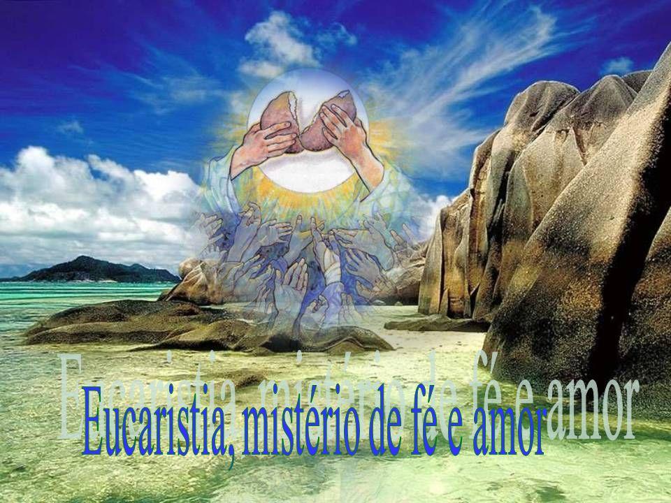 Não perguntes se é ou não verdade; aceita com fé as palavras do Senhor, porque ele, que é a verdade, não mente.