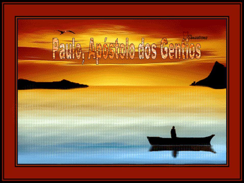 Jesus, eu vos louvo pela grande misericórdia que tivestes para com São Paulo, transformando-o de perseguidor em apóstolo da Igreja.