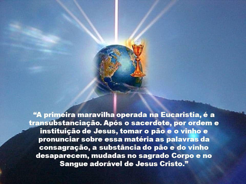 Memoráveis são suas obras maravilhosas; o Senhor é clemente e misericordioso. (Sl 110,4)
