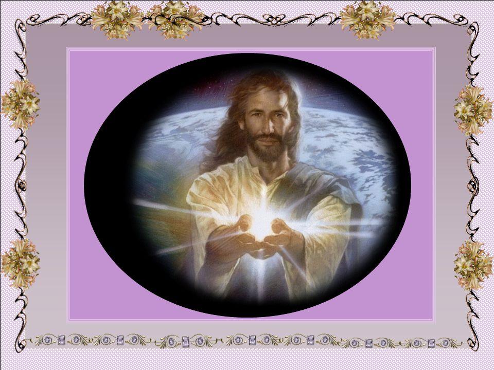 Com a mesma confiança da menina em seu pai, com a sua maravilhosa calma, aguardemos o cumprimento da promessa de Jesus: