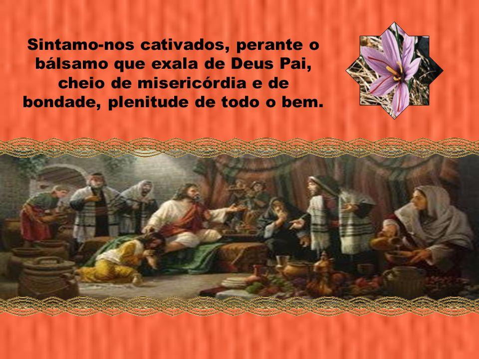 Caríssimos, Jesus sempre foi muito bem recebido por Lázaro, Marta e Maria, qualquer dia e a qualquer hora, com alegria e afeto. Havia grande respeito,