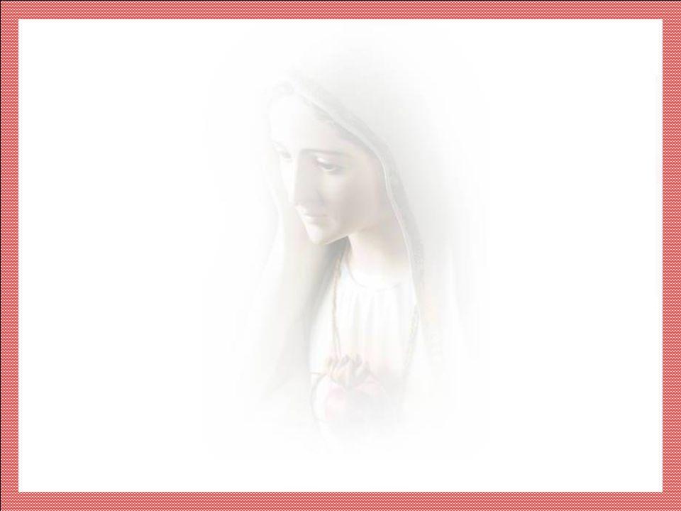 Maria, nossa mãe, interceda por nós a fim de que tenhamos gestos esplendidos como Maria de Betânia - de desprendimento e amor - e ensina-nos, ó Mãe, a delicadeza com que devemos tratar a Santíssima Humanidade de Jesus.