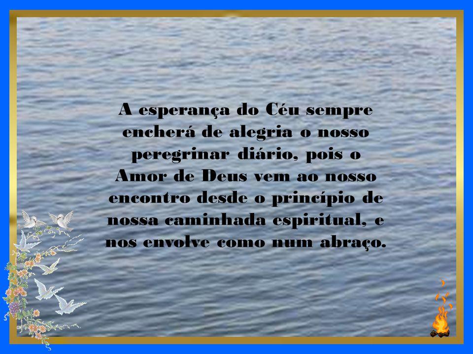 Caríssimos, Com a subida de Jesus aos céus, os discípulos ficaram tristes por causa da ausência física do mestre. Entretanto, se reuniram e aguardaram
