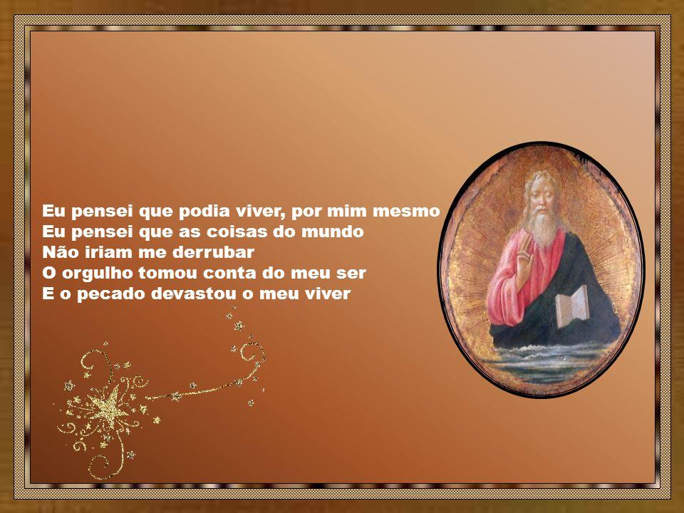 Caríssimos, Grande é a alegria de Deus pela conversão dos pecadores. E grande é a alegria de quem encontra o que perdeu. Quando o Pai vê voltar o filh