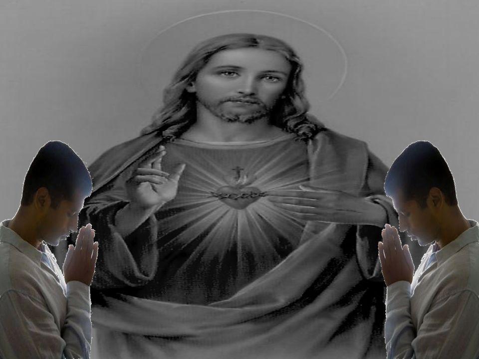 O Coração aberto do Redentor é a síntese do seu Mistério de Amor, que atrai todos a Si. Consagremo-nos ao Coração de Jesus.