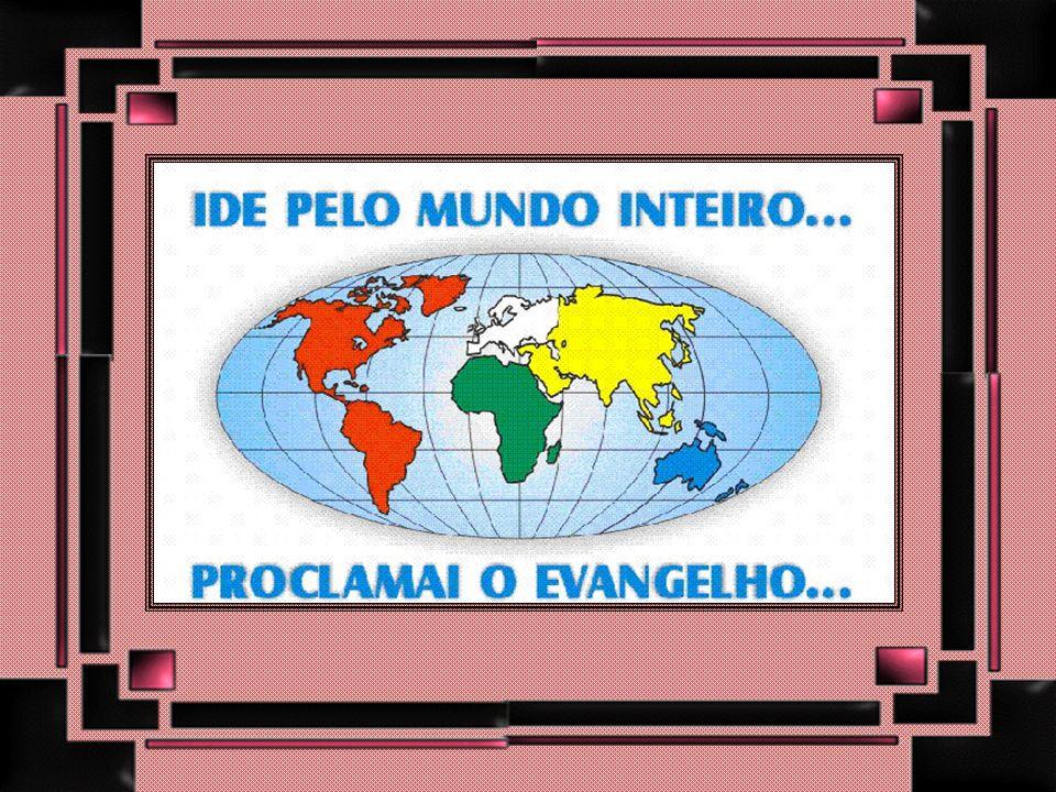 Texto – Discípulos e missionários: objetivo do Ano Paulino – Dom Antonio Muniz (religioso da Ordem Carmelita e Arcebispo Metropolitano de Maceió, Alag