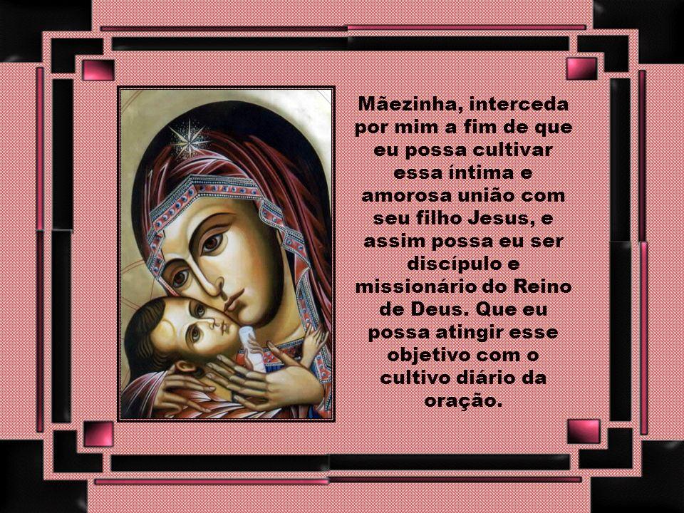 Viver em Cristo e deixar que Ele viva em nós, nesta troca amorosa, deve ser o dinamismo que marca o compasso da sinfonia da vida. Já não sou eu que vi
