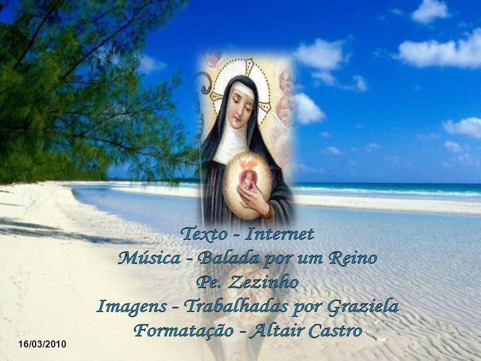 ORAÇÃO Em nome da Santíssima Virgem Maria, Nossa Senhora, concebida e sem mancha de pecado, virgem no parto, antes do parto e depois do parto. Pela gl