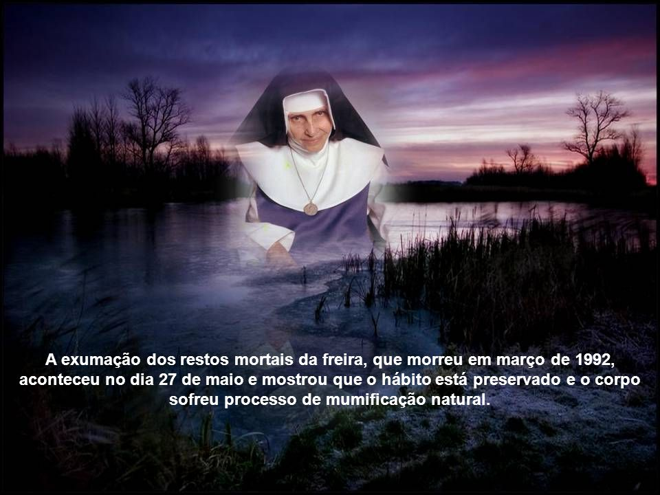 No dia 09/06/2010 às 10 horas, o arcebispo primaz do Brasil cardeal de Salvador Dom Geraldo Majella Agnelo, celebrou Missa solene.