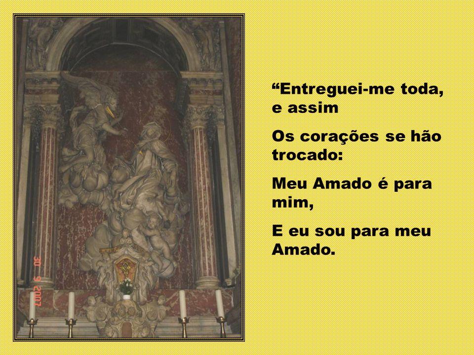 Caríssimos, Hoje, 15 de outubro, a Igreja Católica, celebra a memória de Santa Teresa de Jesus, mais conhecida como Teresa DÁvila, a mestra da vida es