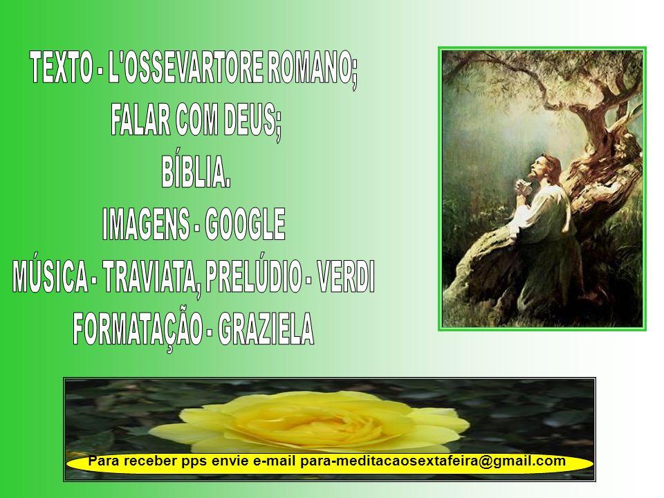 Filhos, obedecei a vossos pais segundo o Senhor; porque isto é justo. O primeiro mandamento acompanhado de uma promessa é: Honra teu pai e tua mãe par