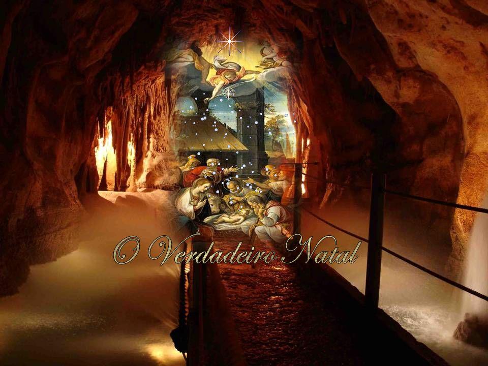 Na verdade, o Natal não significa somente o nascimento de Jesus, em um dia específico, diante das datas do mundo, mas também o nascimento do Cristo na consciência renovada do Homem Integral, em qualquer dia, a qualquer hora.