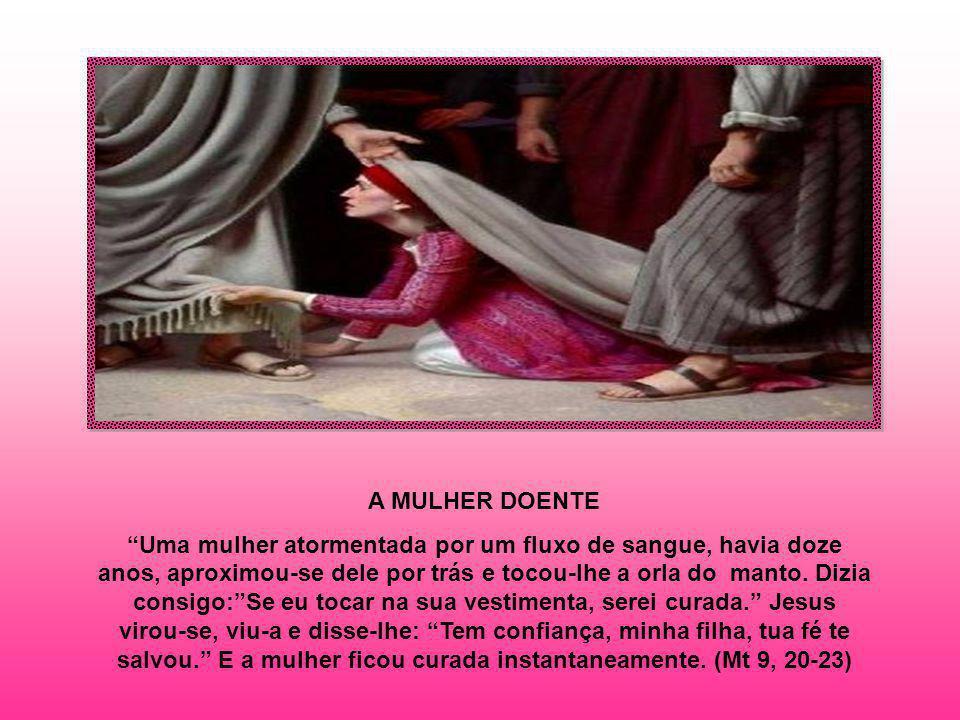 O LEPROSO AGRADECIDO. (Lc 17,11-19)