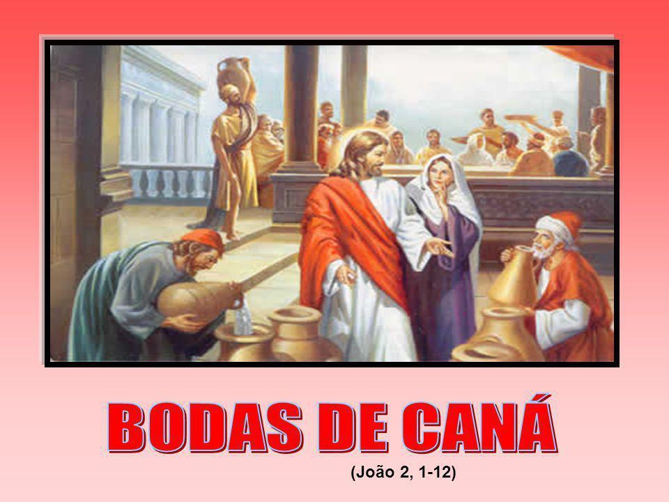 (João 2, 1-12)