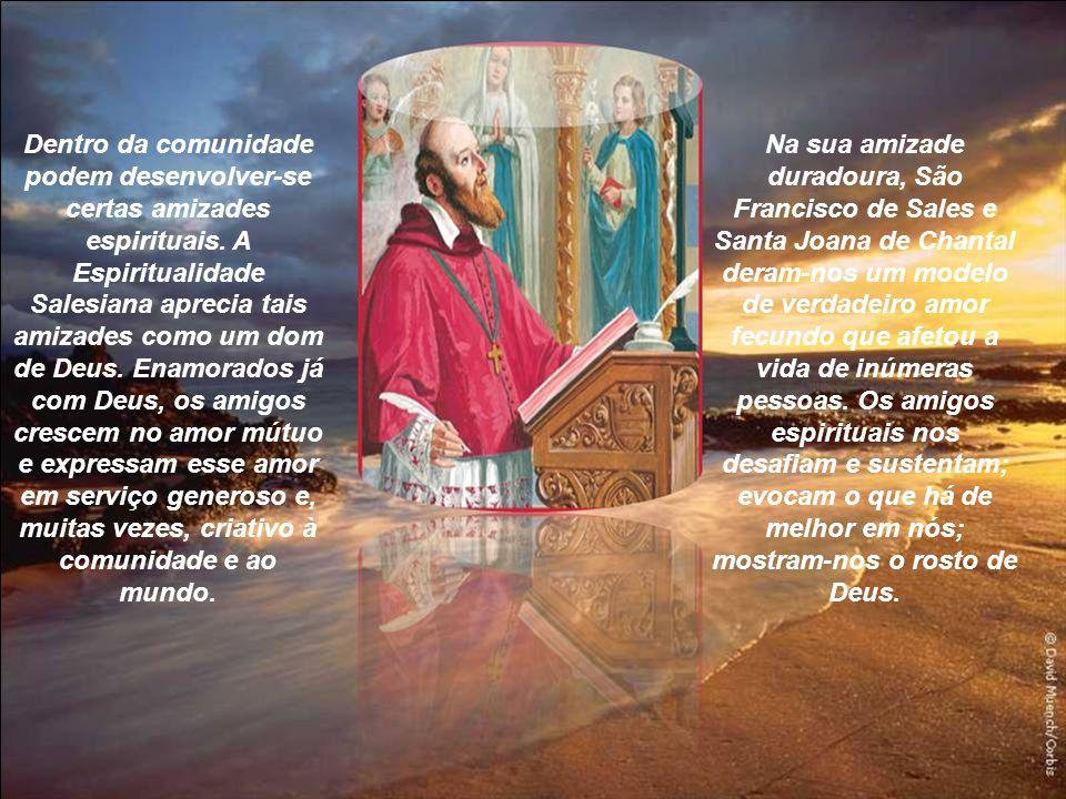 Francisco lembra:
