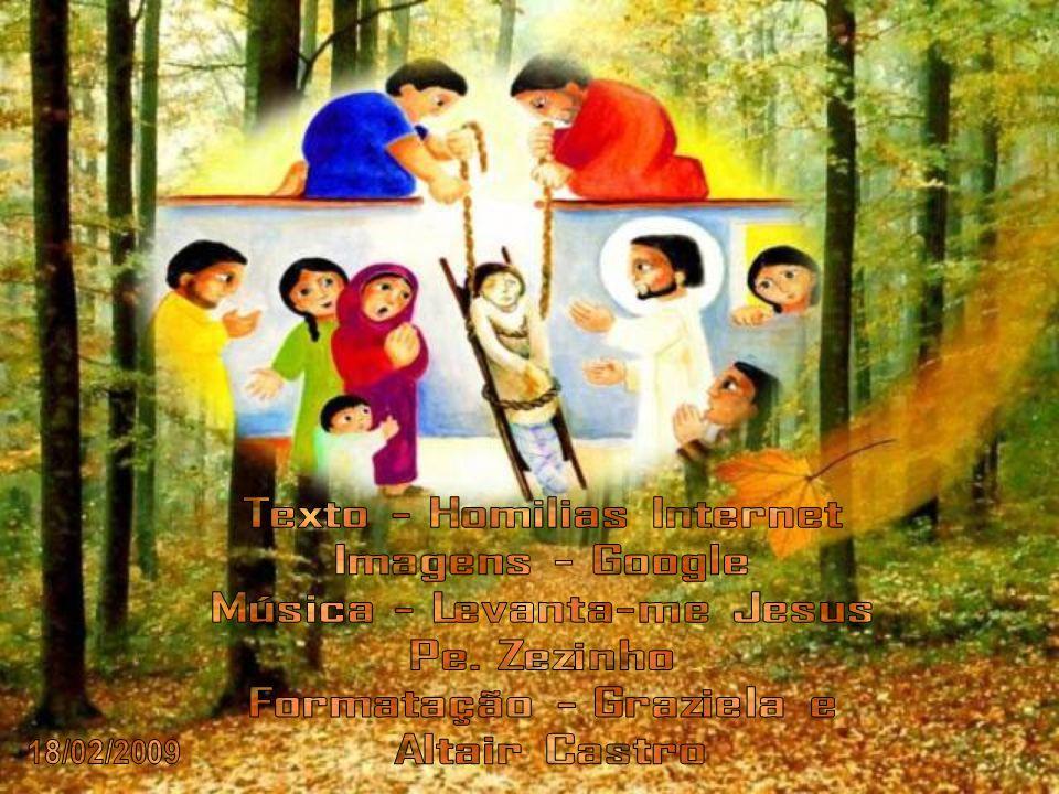 Expressemos nossa gratidão a Deus pelo dom da salvação e pelo perdão de nossos pecados, manifestado na pessoa de seu filho Jesus Cristo, Nosso Senhor