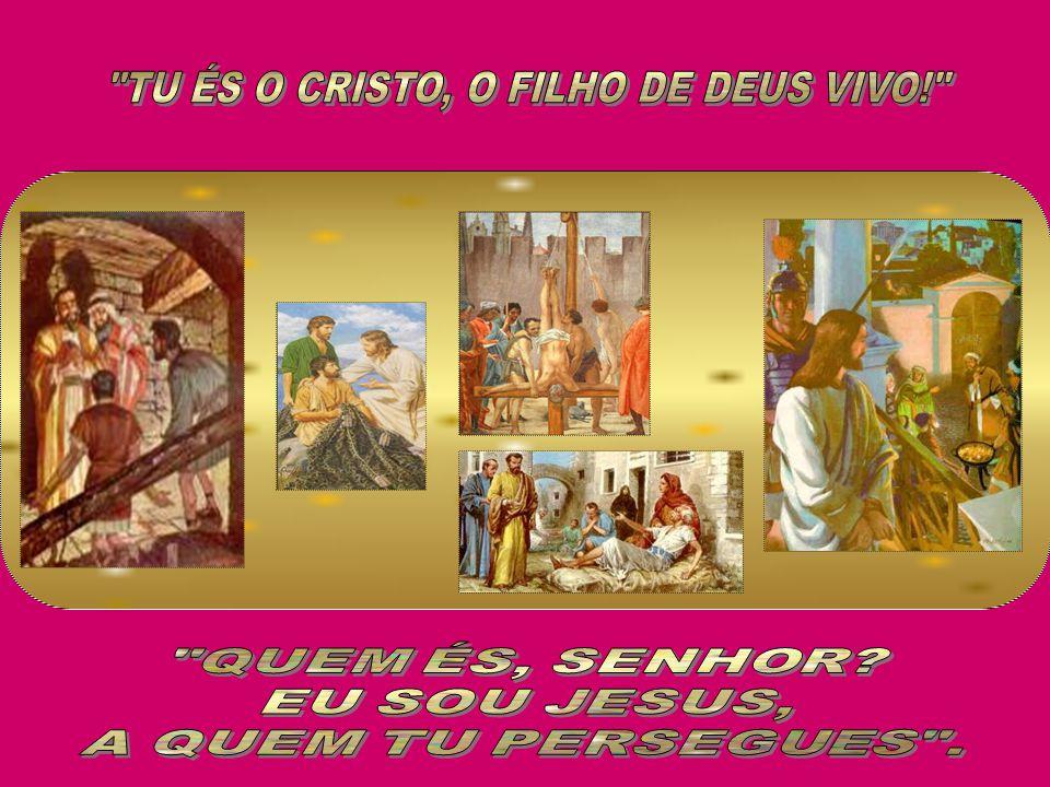 Celebra-se a conversão de Paulo por 3 razões: 1 – para servir de exemplo, a fim de que ninguém, por mais pecador que seja, desespere por perdão ao ver