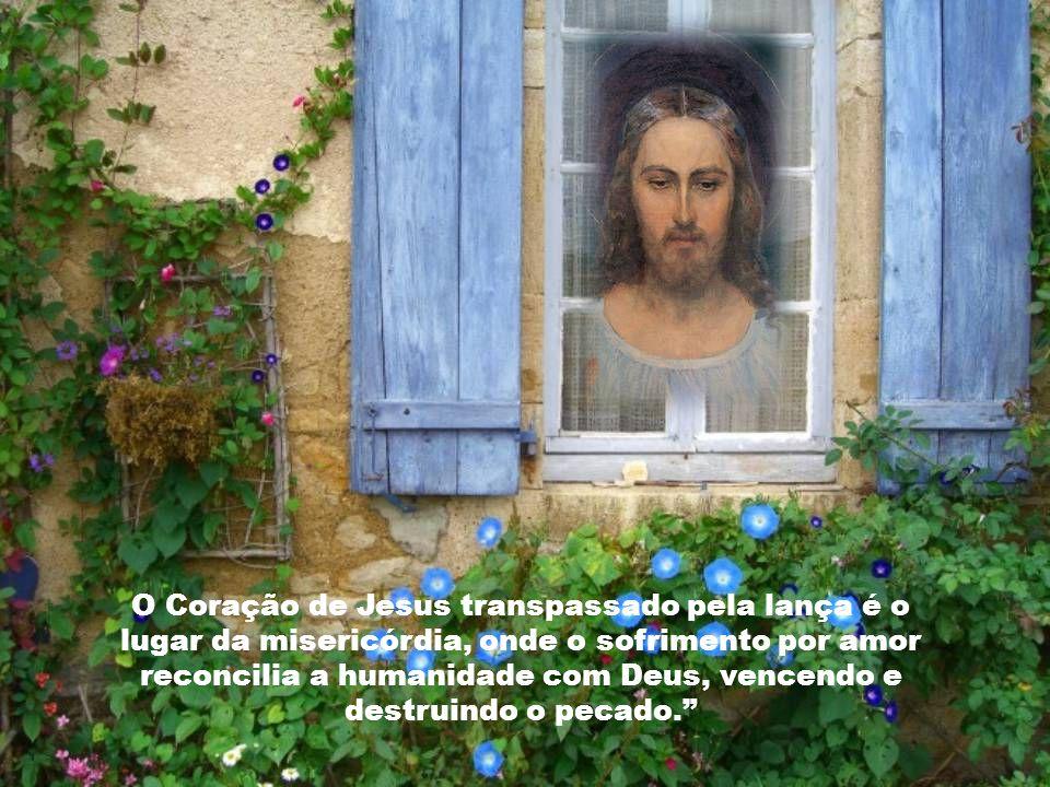 Caríssimos, A revelação, por Jesus, do Pai amoroso e misericordioso, é a base, o sustentáculo da nossa esperança.