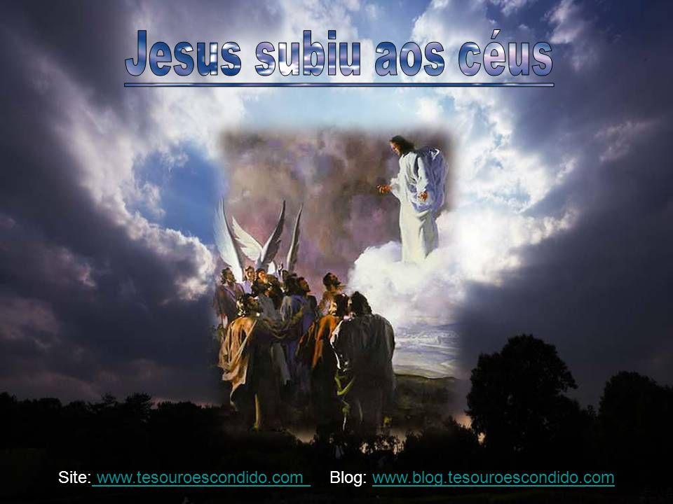 Que sejamos testemunhas de Jesus pelo mundo inteiro procurando viver segundo a sua doutrina.