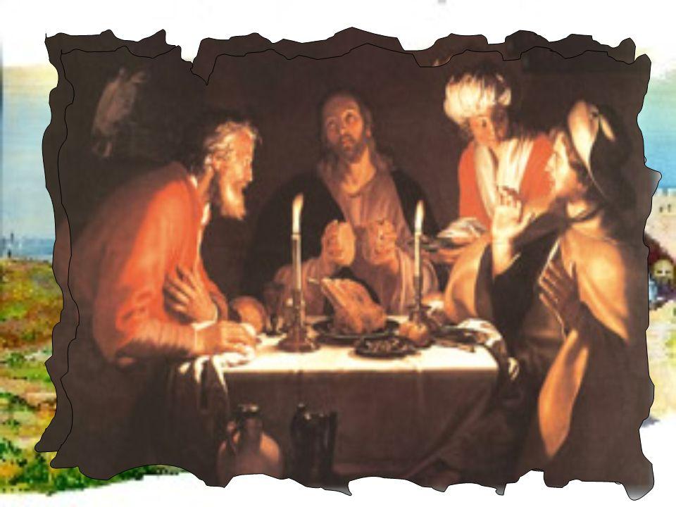 Ele disse e ainda nos diz hoje: Ó insensatos e lentos de coração para crer em tudo o que os profetas anunciaram.