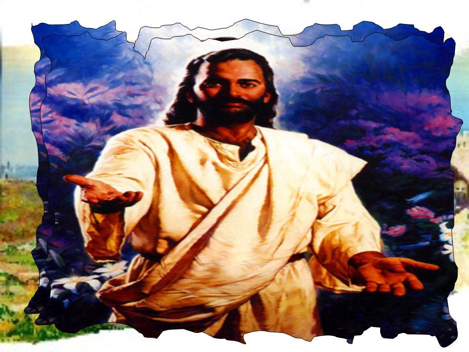 Não esqueçamos que para ouvir a Jesus é preciso ouvir o testemunho das Escrituras.