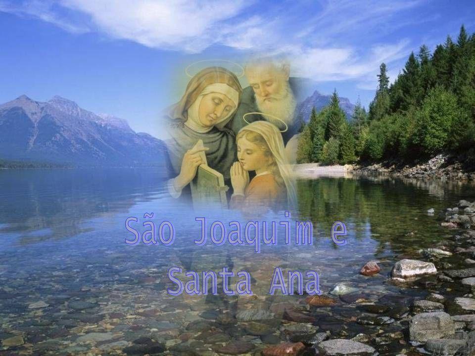 O culto litúrgico de Santa Ana apareceu no sexto século no leste e no oitavo século no Ocidente.