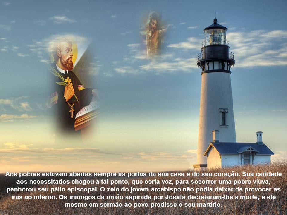 Incansável no púlpito e como escritor se achava sempre ao lado dos direitos da Igreja.