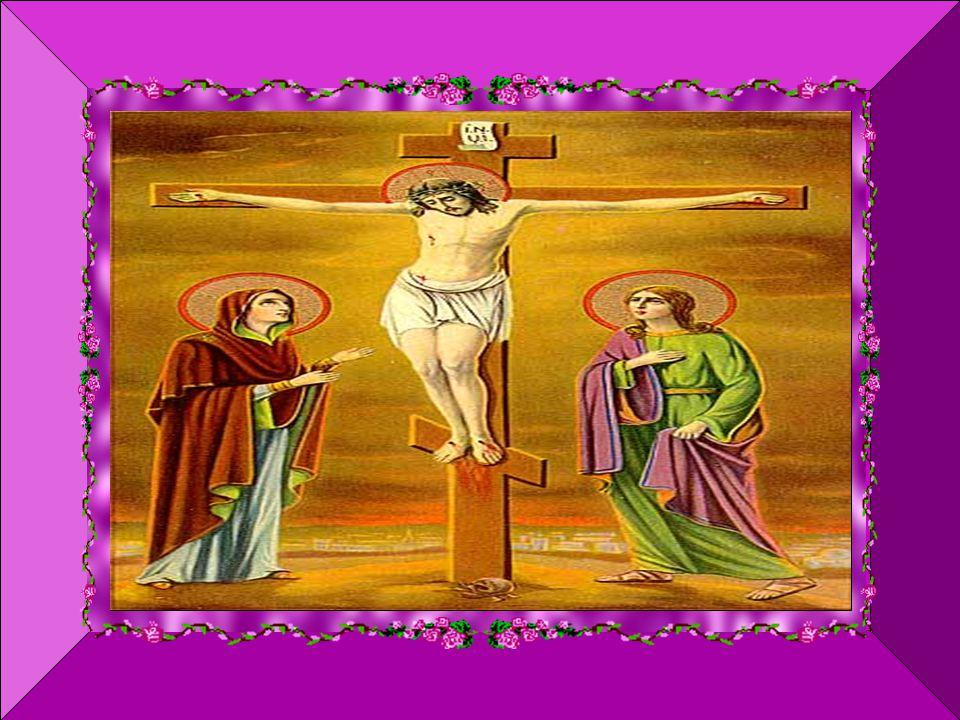 A Cruz é paixão e vitória de Deus: paixão, pela morte voluntária nesta mesma paixão; e vitória porque o diabo é ferido e com ele a morte é vencida. (S