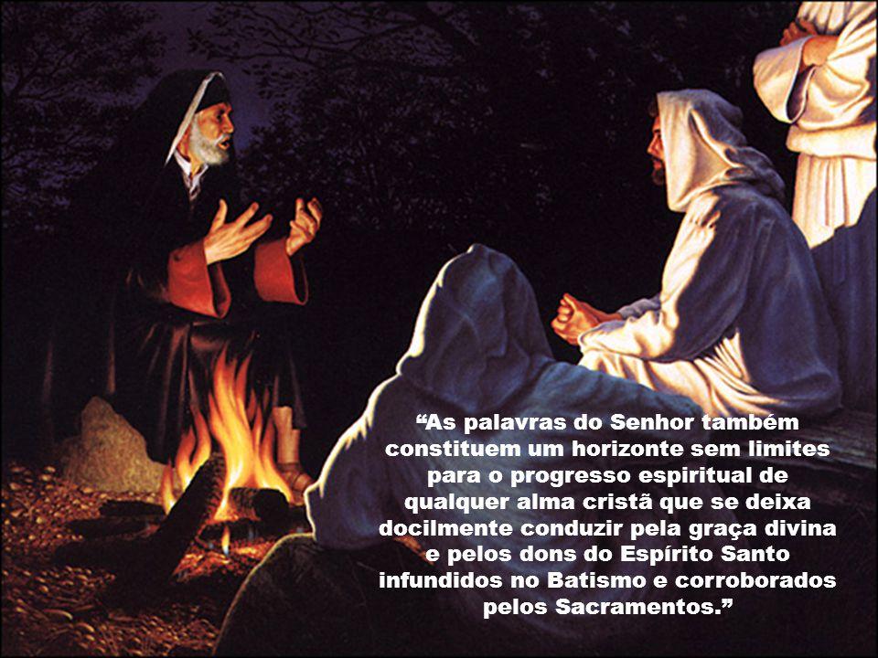 Jesus disse a Nicodemos e diz a nós hoje: há que nascer de novo. Trata-se de um nascimento espiritual pela água e pelo Espírito Santo: é um mundo novo