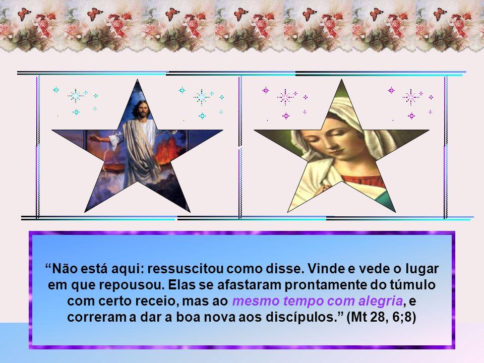 CARÍSSIMOS, A alegria verdadeira tem a sua origem em Cristo, no encontro com ele, no amor de Deus e na nossa correspondência.