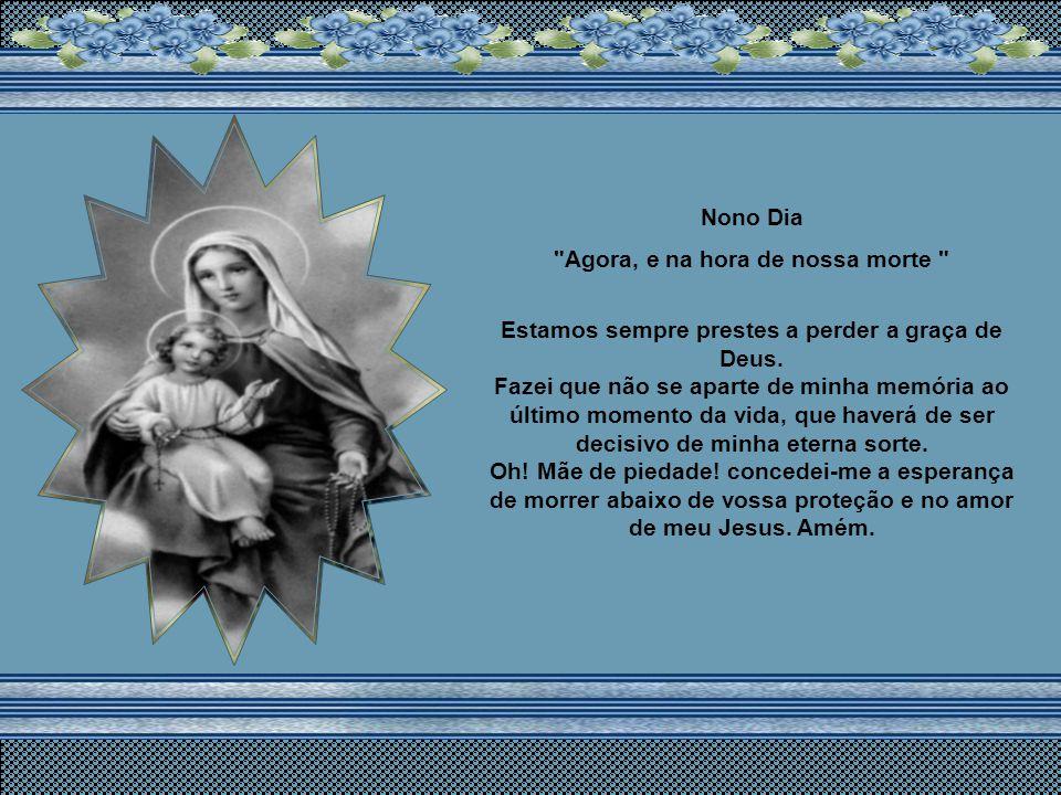 Oração Inicial Oh! Mãe e clementíssima Virgem do Rosário! Vós que plantastes na Igreja, por meio de vosso privilegiado filho Domingos, o místico reméd