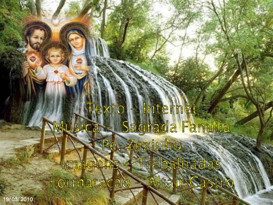 Por fim, é crença comum que o santo Patriarca dormiu no Senhor antes de Cristo começar seu ministério público, com toda certeza antes das bodas de Caná, e, por conseguinte, antes da Paixão do Senhor.
