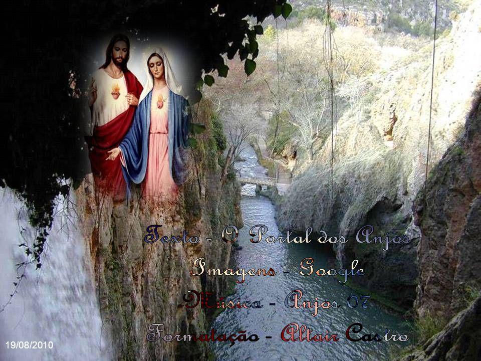 Para isto ele próprio compôs missas e ofícios, festejando pela primeira vez com um culto litúrgico do Coração de Maria em 1648, e do Coração de Jesus em 1672.