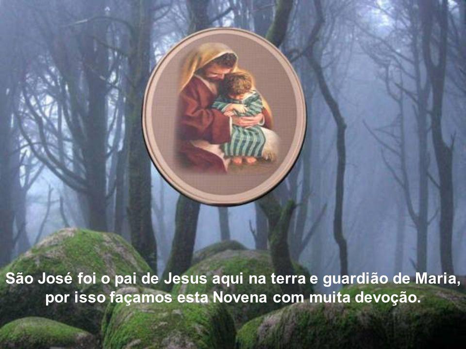 A devoção e o culto a São José nasceram e cresceram espontaneamente no coração do povo cristão, que soube descobrir no Santo Patriarca um modelo de humildade, de trabalho e de fidelidade ao cumprimento da vocação.