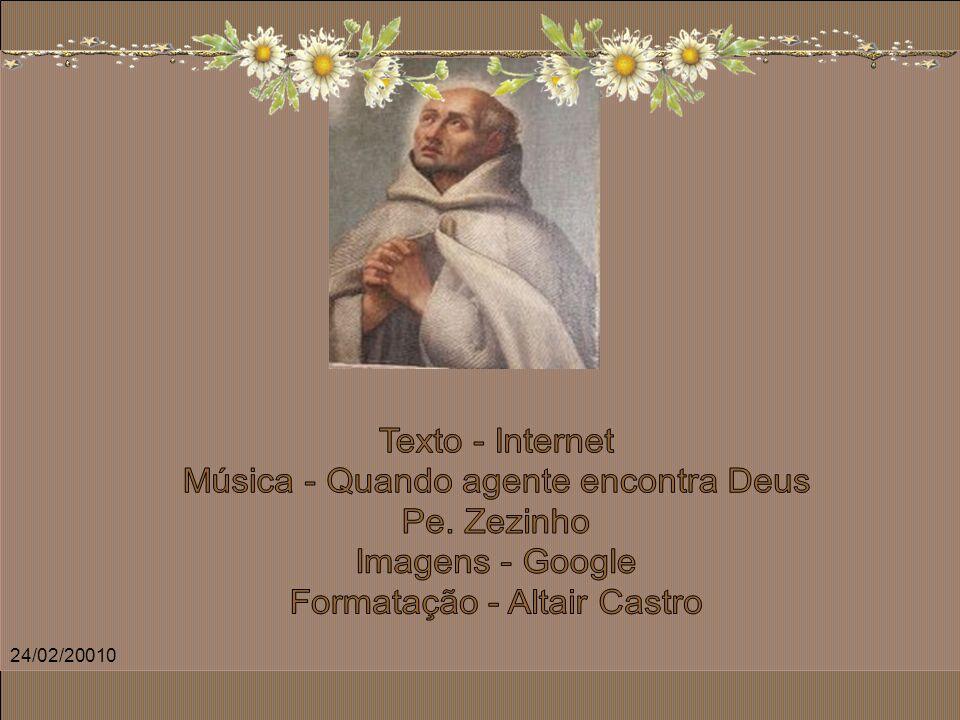 Em 1555 ele iniciou as reformas Alcântarinas, hoje conhecidas como a Estrita Observância. Amigo e confessor de Santa Tereza d Ávila, ele a ajudou em 1