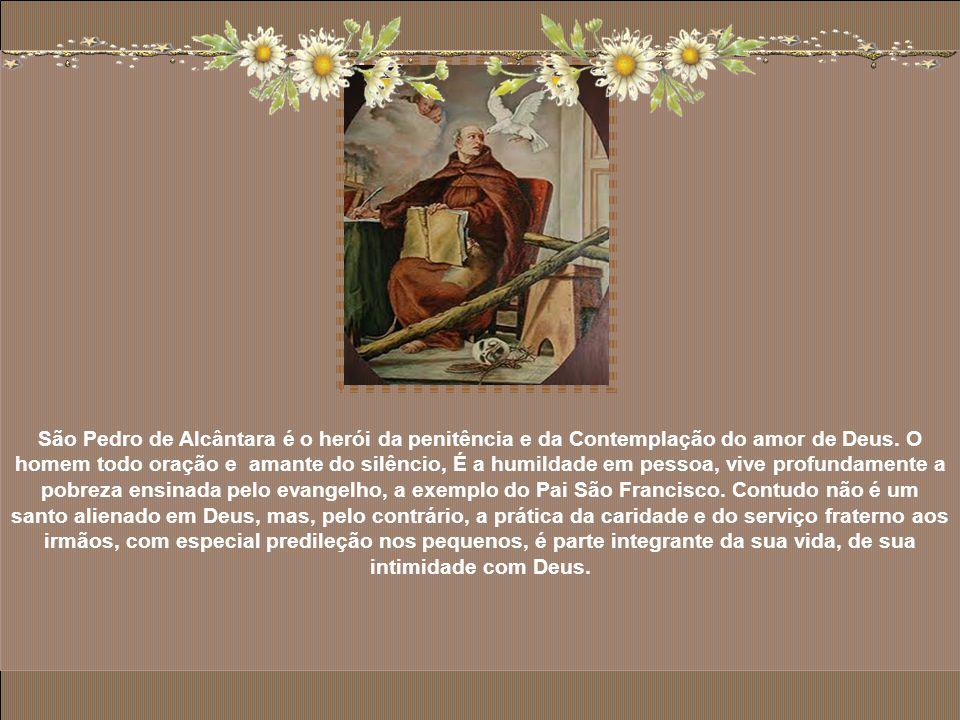 Franciscano com 16 anos em Manjarez. Fundou o convento em Babajoz com 20 anos e serviu como seu superior. Ordenado em 1524 com, 25 anos, ele era notáv