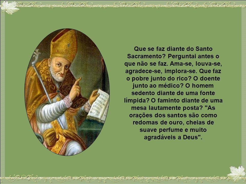 Deus quer todos santos, cada um no seu estado de vida: o religioso como religioso, o leigo como leigo, o sacerdote como sacerdote, o casado como casad