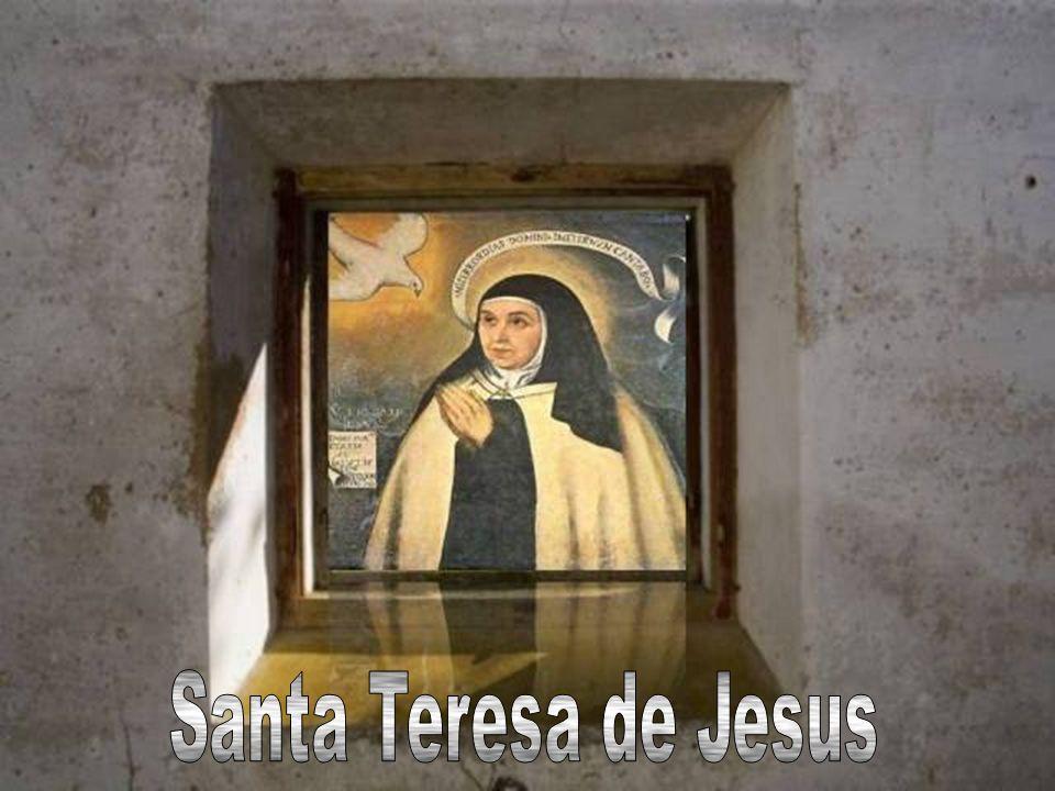 Tomei por advogado e senhor o glorioso São José, encomendando- me muito a ele.