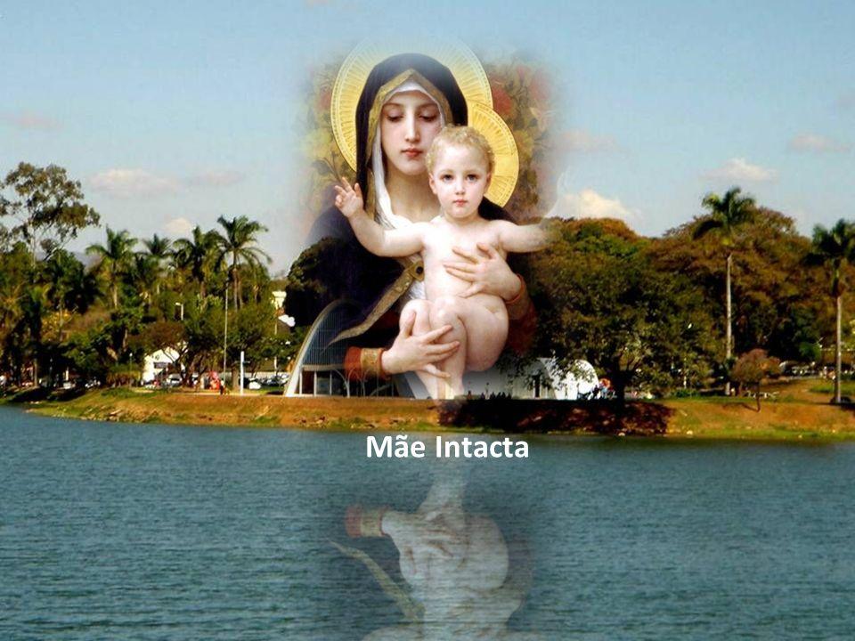 Na encíclica Redemptoris Mater (1987), João Paulo II descreve a consagração virginal de Maria, que passou a ser o modelo de vida consagrada: Maria consente na escolha divina para se tornar, por obra do Espírito Santo, a Mãe do Filho de Deus.