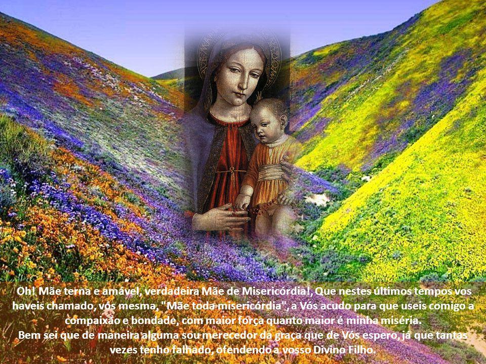 Seja um profeta na vida do jovem que habita com você, para que a exemplo do jovem discípulo João, assuma a Virgem Maria como mãe em sua vida. Se jovem