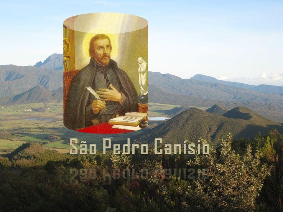 Admirado pelos pontífices e governantes do seu tempo, respeitado como primeiro jesuíta de nacionalidade alemã, Pedro Canísio morreu em 21 de dezembro de 1597, em Friburg, atual Suíça, após cinqüenta e quatro anos de dedicação à Companhia de Jesus e à Igreja.